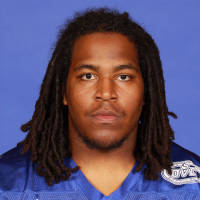 Roger Gaines Invited to NFL Combine